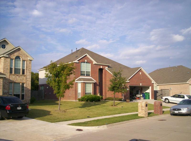 flower mound texas roofing
