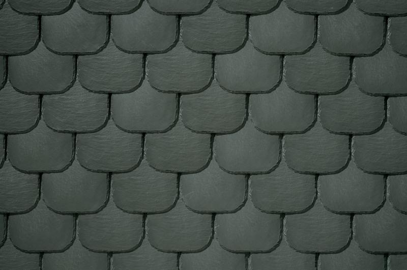 Slate Roof Materials